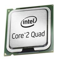 PROCESSOR INTEL QUAD CORE Q9500 + FAN INTEL (Proc Core 2 Quad Q9500 )
