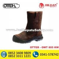 Jual Sepatu Safety Otter OWT 805 KW