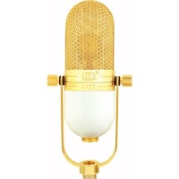 MXL V177 Low-Noise Large-Diaphragm Condenser Microphone Diskon