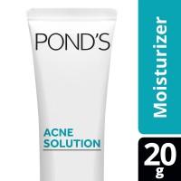 POND'S ACNE SOLUTION LEAVE-ON GEL 20G
