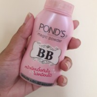 PONDS BB Cream Magic Powder