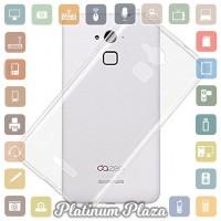 Ultra Thin TPU Case for Coolpad Note 3 Lite - Transparent`6FRJV2-