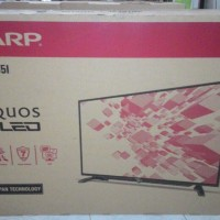 TV Led Sharp Aquos 40 Inch LC-40LE185I Series