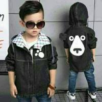 Harga jaket jeans kids | Pembandingharga.com