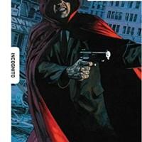 Incognito Classified HC - Ed Brubaker Comic Komik Graphic Novel US