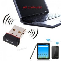 USB Wifi 150Mbps USB 2.0 Wifi 802.11n 150Mbps Network Adapter