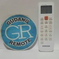 Remot/Remote AC samsung Original/Ori/Asli