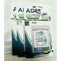 Murah banget.. For Samsung Galaxy Note1 Note 1 i9220 ADSS Battery DP 3