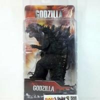 Godzilla neca action figure godzila