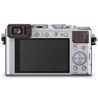 Panasonic Lumix DMC-LX100 Kamera Mirrorless - Free Memory SDHC