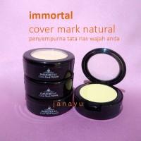 Immortal Cover Mark Natural penyempurna tata rias wajah anda