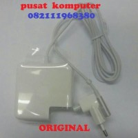 Adaptor Charger Apple MacBook Magsafe for Mac Pro/White A1278 ORIGINAL