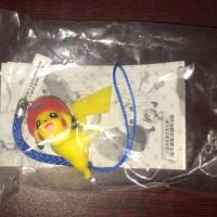 Jual Pokemon Netsuke Mascot MOVIE 20th Ver. B Murah