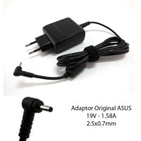 Adaptor Charger Laptop Netbook ASUS Eee PC series 19V-1.58A Original