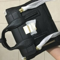Philip Lim Mini Pashli Black GHW