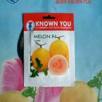 Jual Melon Golden LUNA Murah