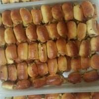 Roti Unyil Fresh