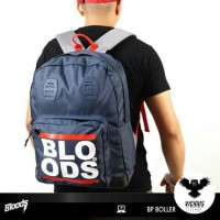 Tas ransel/ Anak/ Backpack BP BOLLER BLOODS Original
