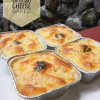 Keto : Paket Shirataki Cheese Baked