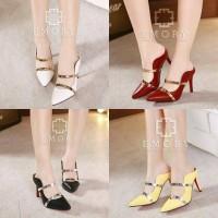 emory heels import