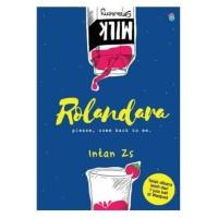 Novel Rolandara