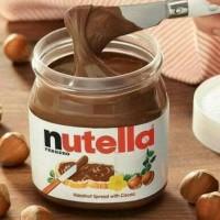 Jual Nutella Spread 900gr / Selai Nutella / Selai Coklat Hazelnut Murah