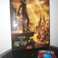 CD JAY CHOU ORIGINAL IMPORT