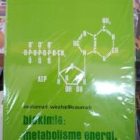 biokimia: metabolisme energi, karbohidrat, dan lipid