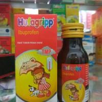 Hufagripp TMP (obat turun panas anak)