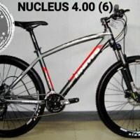 sepeda MTB 27.5 NUCLEUS 4.00 alloy united.