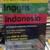Kamus Inggiris Indonesia(ori)
