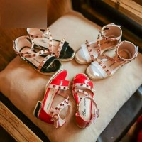 Sepatu Anak Import   31-36 Valentino Valenka
