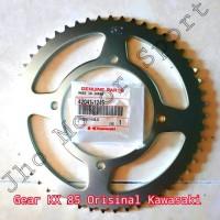 Gear KX 85 Orisinal Baru Kawasaki