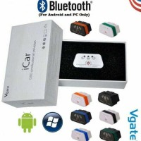 Car diagnostic OBDII OBD2 ELM327 iCar2 Smart Auto Scan Tool Bluetooth