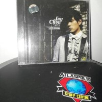 CD JAY CHOU IMPORT ORIGINAL