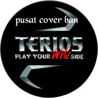 Jual cover ban / sarung ban mobil Terios New Murah