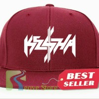 Topi Snapback Kesha - Reove Store