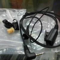 HEADSET/EARPHONE HT YAESU VX3R