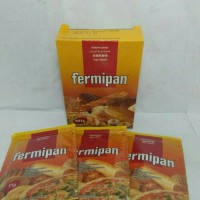 Fermipan, ragi, yeast kemasan box 4x11gram (4pcs)