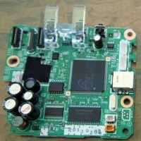 Mainboard printer canon ip2770 second siap pakai