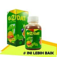 Gizidat vitamin anak/penambah nafsu makan anak