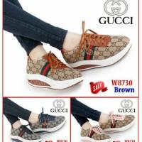 SEPATU Gucci Seri 8730