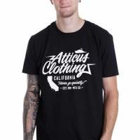 harga Kaos Atticus Clothing Tokopedia.com