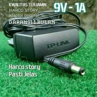 ADAPTOR TV LINK 9V-1A