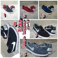 Sepatu Nike Tiempo Trainer Cowok Grade Original DVS1116