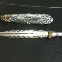 hot toys predator knife and sheath
