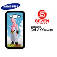 Casing HP Samsung Grand 2 dragon ball z kid buu Custom Hardcase