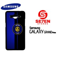 Casing HP Samsung Grand Prime inter milan Custom Hardcase
