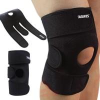 Knee Pad Pelindung Lutut Knee Brace Deker Lutut Protector Knee Support
