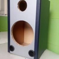 "Box Speaker Pasif 6"" sampai 6,5"""
